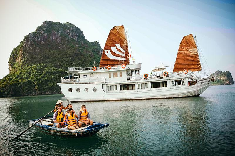 Bhaya Legend Private Cruise  off-beaten track